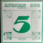 Joe Gibbs - African Dub Chapter Five (JGM) LP